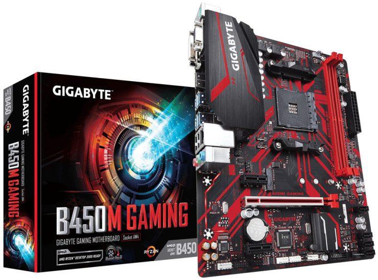 Gigabyte B450M Gaming 1 740x548 0
