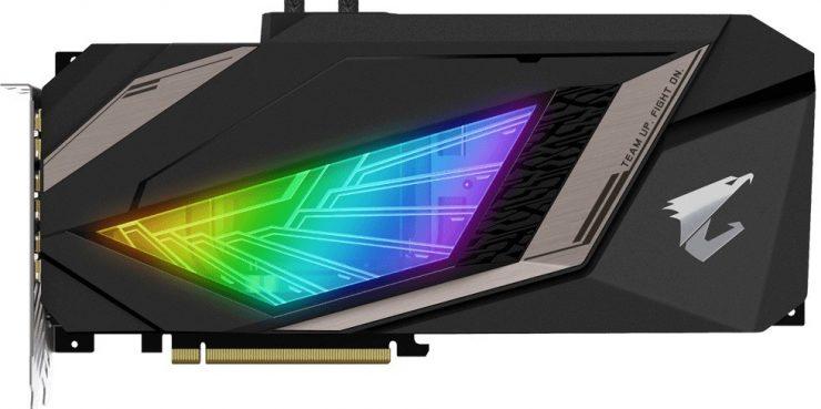 Gigabyte GeForce RTX 2080 Ti Aorus WaterForce Xtreme 1 740x369 0