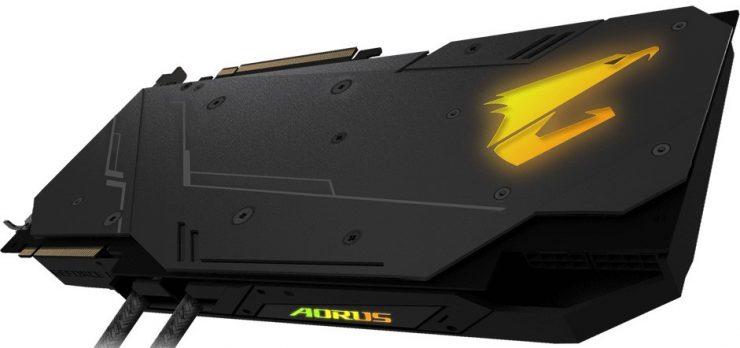 Gigabyte GeForce RTX 2080 Ti Aorus WaterForce Xtreme 2 740x348 1
