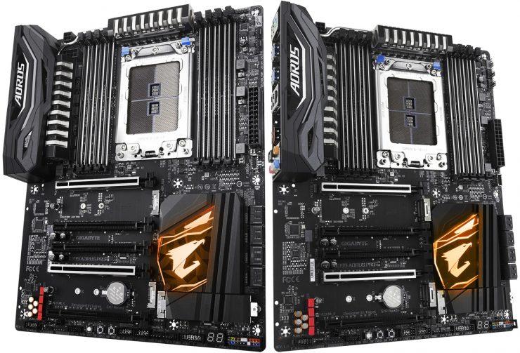 Gigabyte X399 Aorus Pro 740x503 0