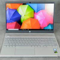 Review: HP Pavilion 15-cs1001ns