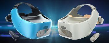 Las HTC Vive Focus aterrizan en Europa por unos exagerados 799 euros