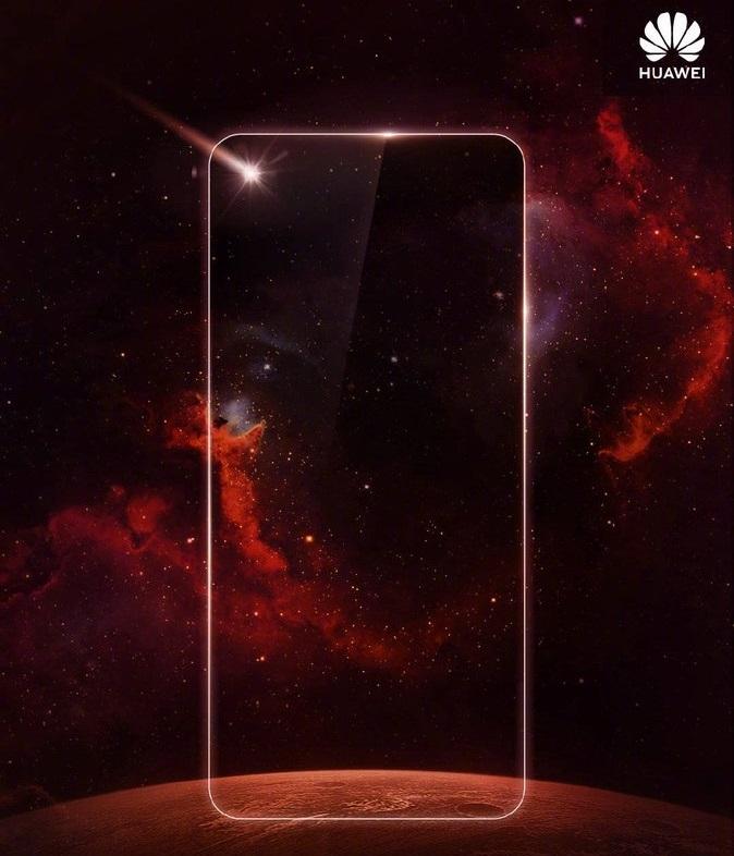 Huawei Infinity O 1 0