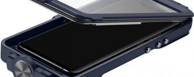 Huawei comienza a vender una funda acuática para el Mate 20 Pro