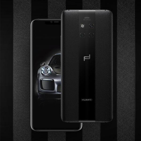 Huawei Mate 20 RS Porsche Design 600x600. 0