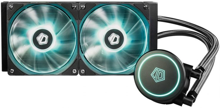 ID Cooling Auraflow X 240 1 740x363 0