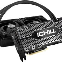 INNO3D lanza su GeForce RTX 2080 Ti iChill Black Edition