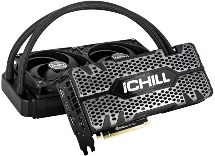 INNO3D GeForce RTX 2080 Ti iChill Black Edition 1 740x538 0