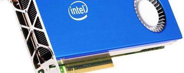 Intel abre un centro de investigación de gráficos y hardware en la India