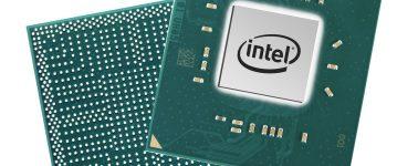 Las CPUs Intel Gemini Lake Refresh llegarán en Noviembre