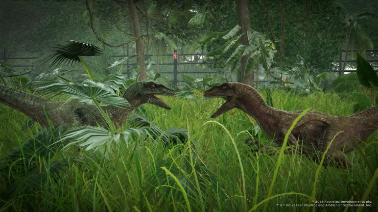 Jurassic World Evolution 740x416 0