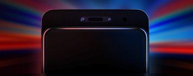 Lenovo Z5 Pro, un gama media que se suma a la moda deslizable