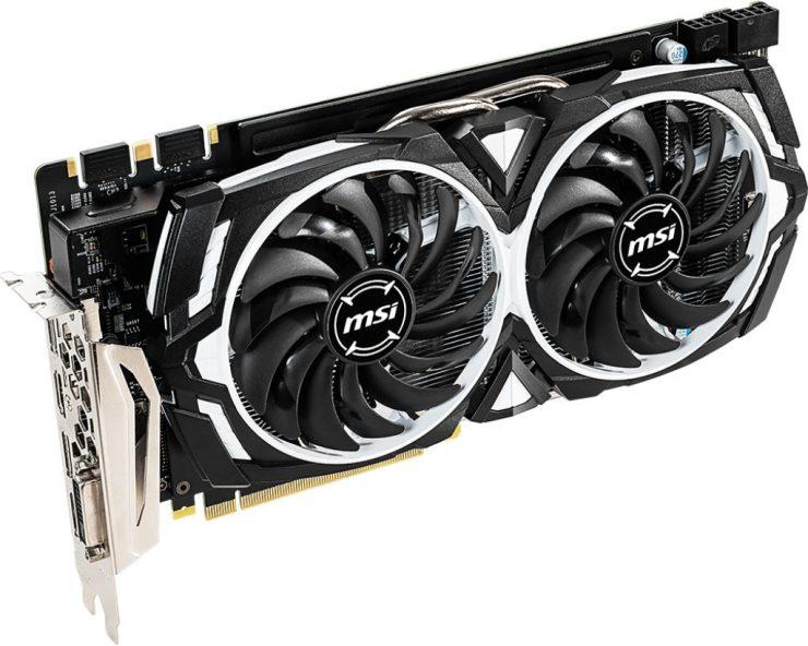 MSI GeForce GTX 1060 6GB GDDR5X Armor OC 1 740x592 1