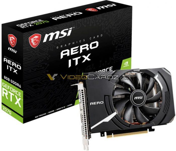 MSI GeForce RTX 2070 AERO ITX 699x600 0
