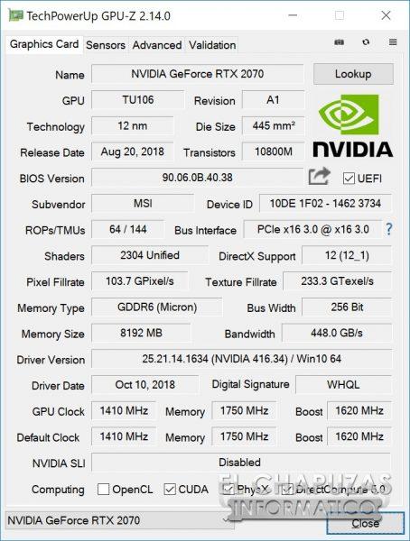 MSI GeForce RTX 2070 Armor 21 454x600 22