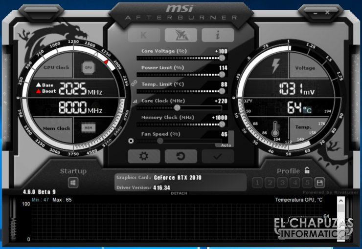 MSI GeForce RTX 2070 Armor 22 740x510 66