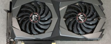 Review: MSI GeForce RTX 2070 Gaming Z