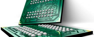 Micron ya tiene sus chips de memoria LPDDR4X de 12Gb para smartphones MediaTek