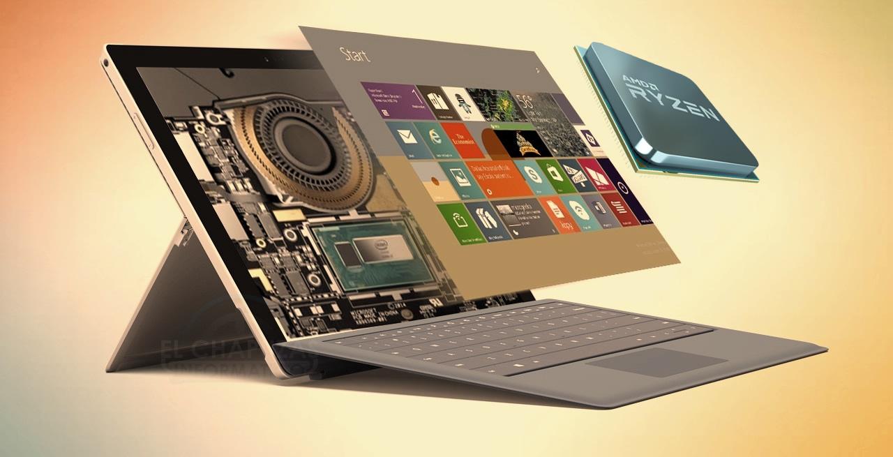¿Microsoft a la caza de Apple? Estaría desarrollando su propio SoC