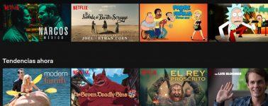 Netflix podría bloquear el uso de contraseñas compartidas mediante una Inteligencia Artificial