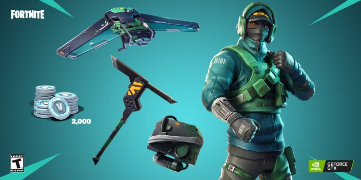 Nvidia GeForce Fortnite Bundle 740x370 0