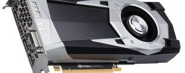 La Nvidia GeForce RTX 2060 se deja ver por el benchmark de Final Fantasy XV