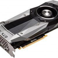 Las Nvidia GeForce GTX 1080 Ti están comenzando a subir de precio