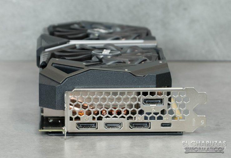 Palit GeForce RTX 2070 GameRock Premium 07 740x507 8
