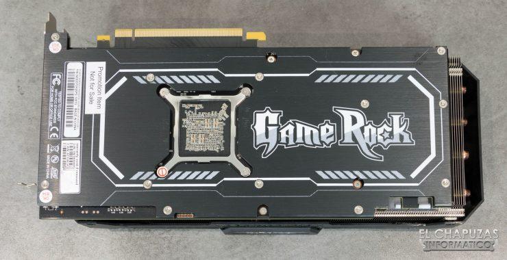 Palit GeForce RTX 2070 GameRock Premium 11 740x380 12