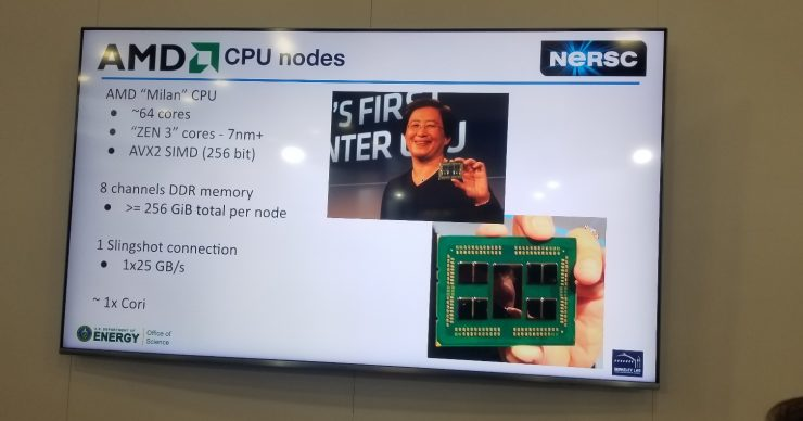 Perlmutter Sharta con AMD EPYC Milan 2 740x388 1