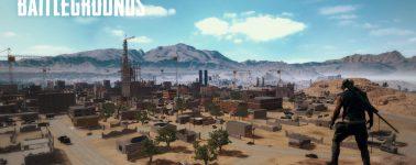 PlayerUnknown's Battlegrounds anunciado para la PlayStation 4