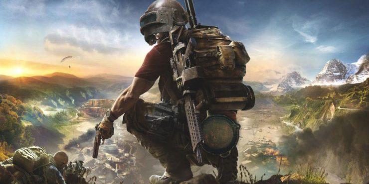 PlayerUnknowns Battlegrounds 740x370. 0