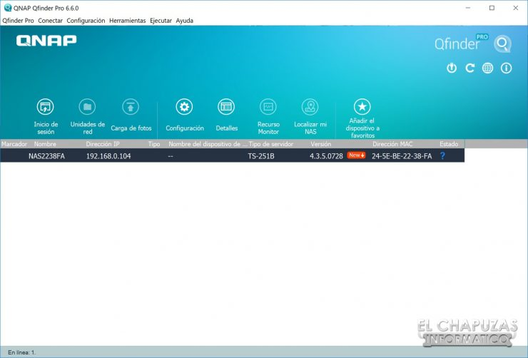 QNAP TS 251B Software 01 740x502 20