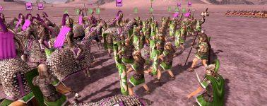 ROME: Total War llegará a los dispositivos Android este invierno