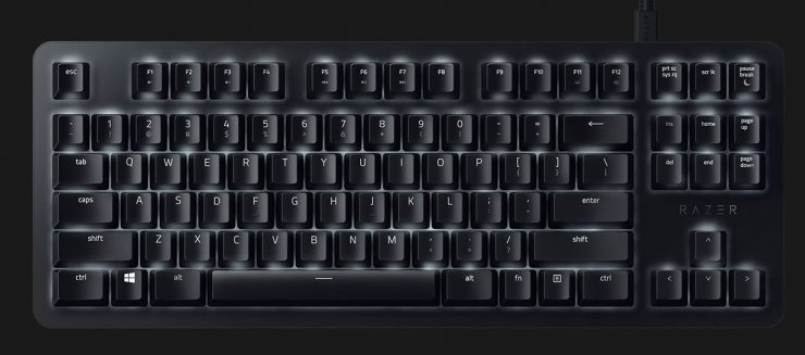 Razer BlackWidow Lite 1 740x327 0