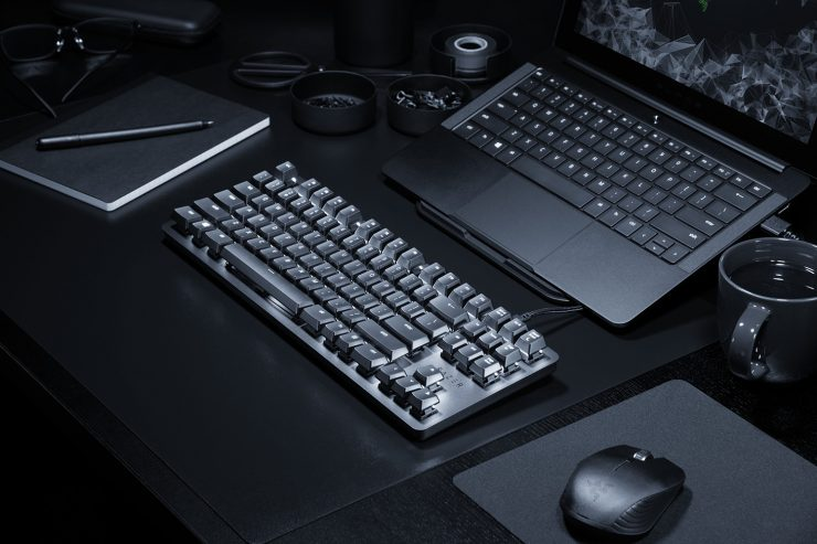 Razer BlackWidow Lite 2 740x493 1