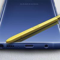 Arrestan a 9 personas por vender la tecnología de pantalla curva de Samsung