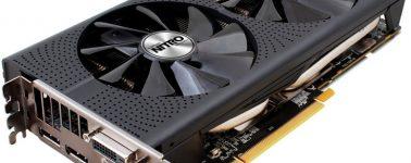 Sapphire Radeon RX 470 Nitro de 4GB por 139 euros en Black Friday