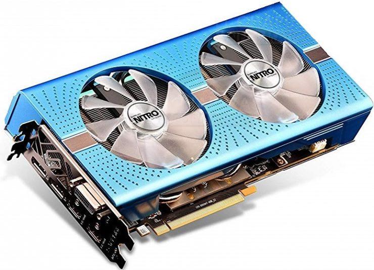 Sapphire Radeon RX 590 NITRO 1 740x535 0