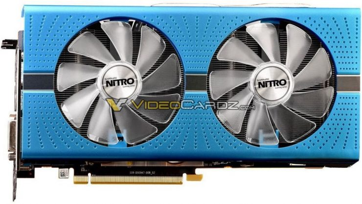 Sapphire Radeon RX 590 NITRO Special Edition 1 740x418 1