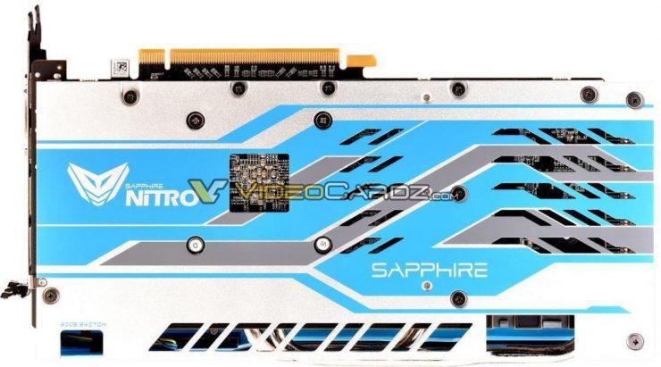 Sapphire Radeon RX 590 NITRO Special Edition 2 740x411 1