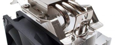 Scythe Katana 5: Disipador de alto rendimiento en tamaño compacto