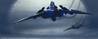 Star Citizen Alpha 3.6 ya está disponible para todos los 'backers'