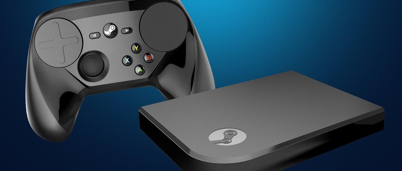 Valve patenta la Segunda Generación de su controlador Steam Controller