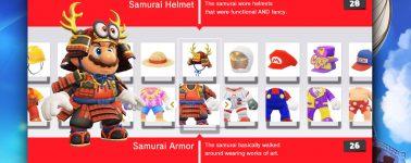 Yuzu ya puede ejecutar el Super Mario Odyssey a 8K @ 60 FPS con un Core i7-8700K