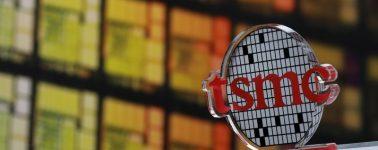 La contaminación de la Fab 14 B de TSMC le ha costado 550 millones de dólares