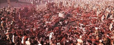 The Black Masses nos muestra ahora a 10.000 zombies en pantalla