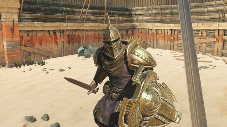 The Elder Scrolls: Blades se retrasa, su nueva fecha de lanzamiento sería principios de 2019