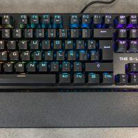 Review: The G-Lab Keyz Rubidium
