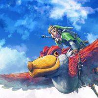 The Legend of Zelda: Skyward Sword podría ser portado a la Nintendo Switch